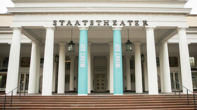Staatstheater Wiesbaden: Premiere von »Wassa Schelesnowa« am 7. März 20