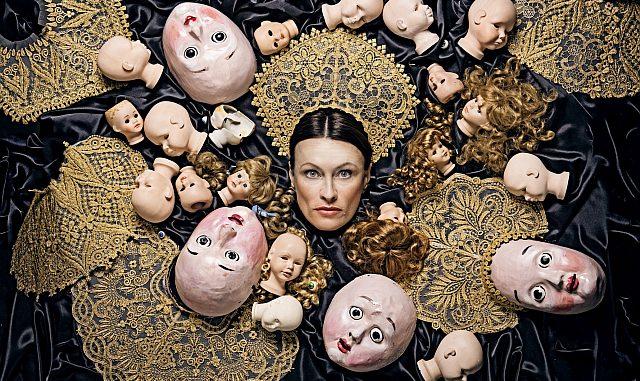 »Katja Kabanová« ab 19. Januar 19 am Staatstheater Mainz