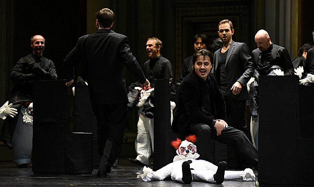 Verdis »Rigoletto« ab 19. Januar am Staatstheater Wiesbaden