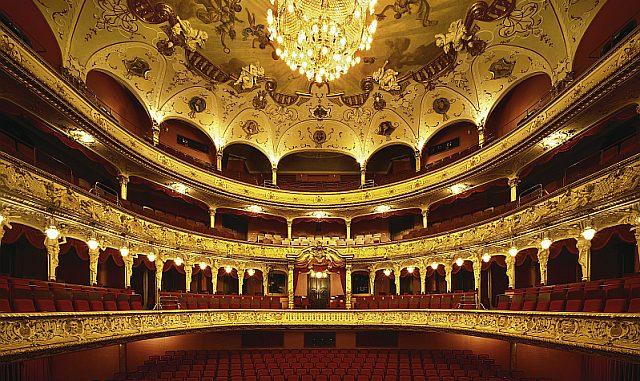 Das Ersatzprogramm des Hessischen Staatstheater Wiesbaden bis zum 6. Juni 2020