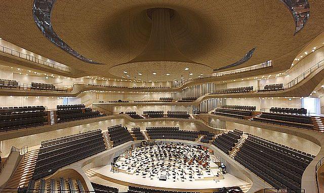 Die Konzertsaison 2020 21 Der Elbphilharmonie Kann Am 1 September Mit 620 Gasten Im Grossen Saal Der Elbphilharmonie Eroffnet Werden